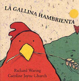 La gallina hambrienta